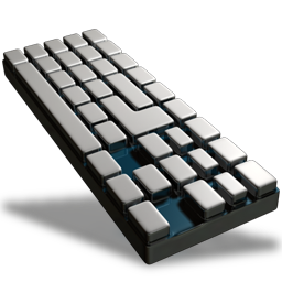 High-Logic MainType Pro Portable