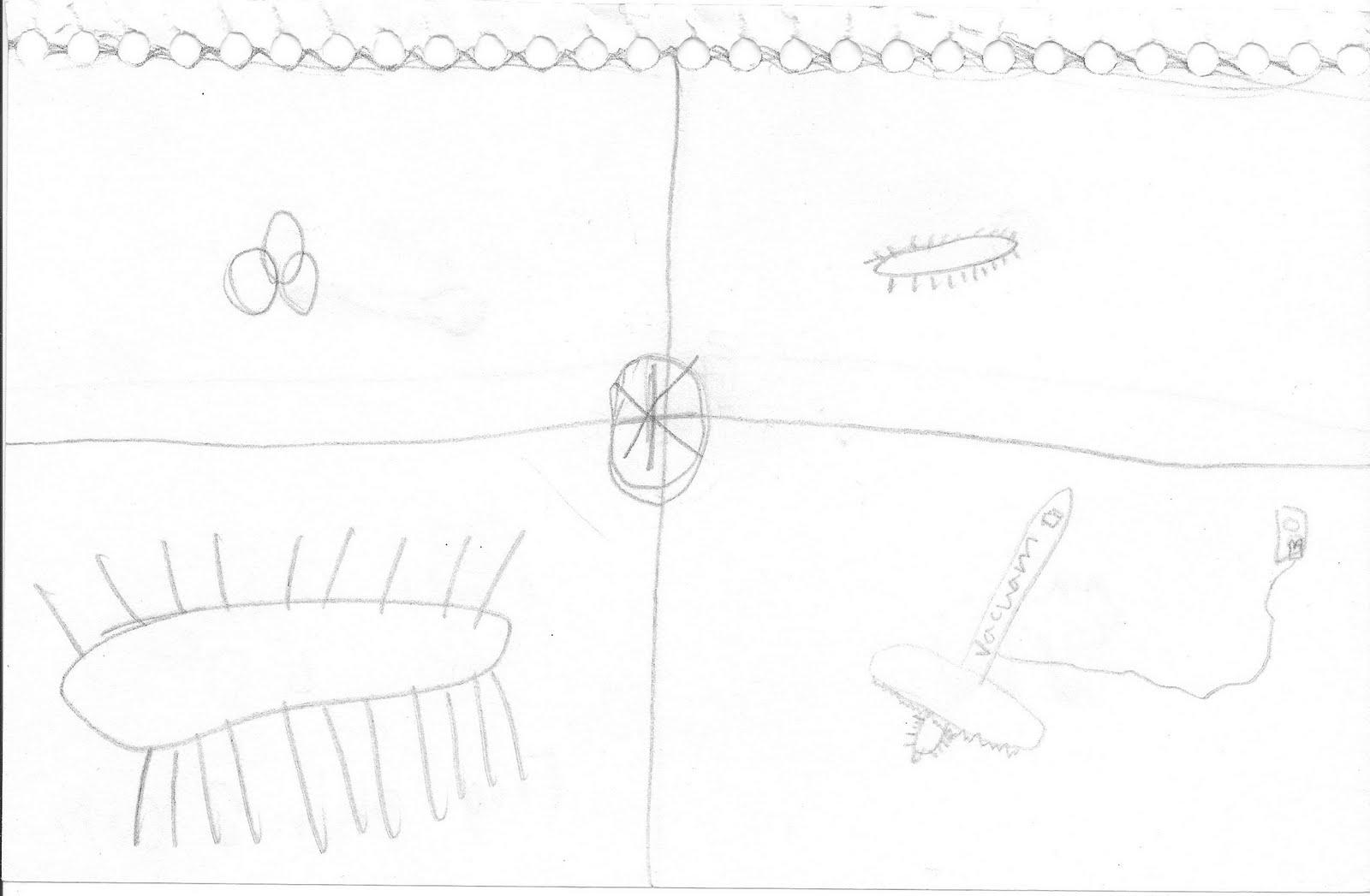 Pin Diagram Of Centipede