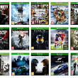 New Game Releases for XBOX One