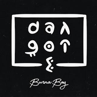 Burna Boy - Dangote (Single) [iTunes Plus AAC M4A]