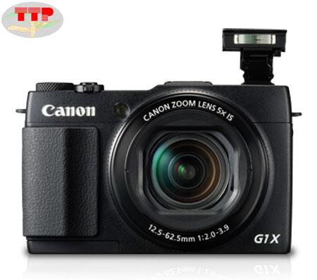 Máy chụp hình Canon PowerShot G1 X Mark II
