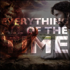 Everything All Of The Time: The Meaning of Life:  Chapter 3: The Formation of Humankind; and The Missing Link