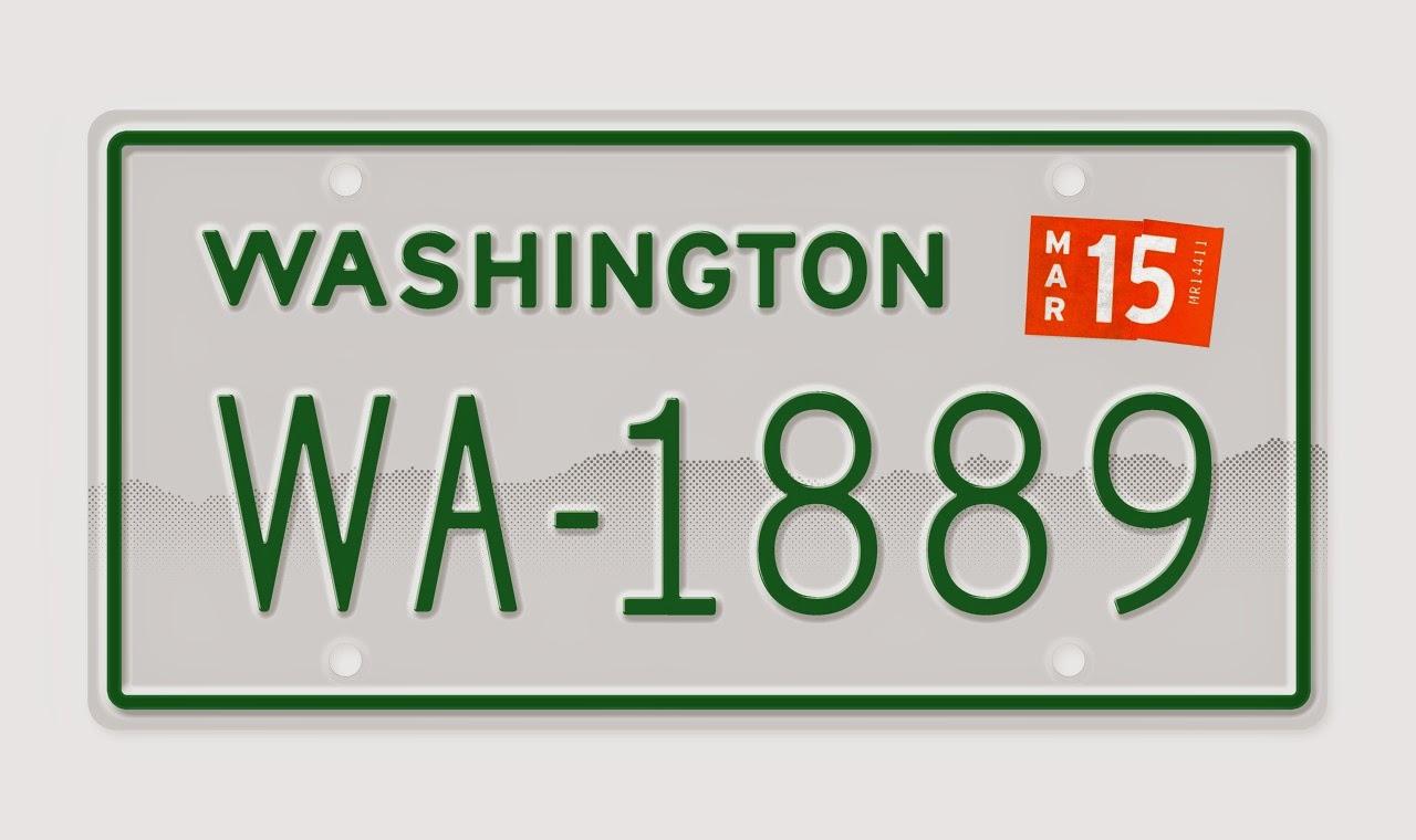 Washington by Jeremy Beasley