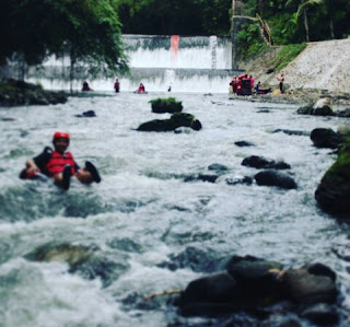 Wisata baru West Lagoon Jogja