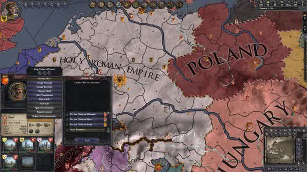 Download Crusader Kings II: Horse Lords Iso GameGokil.com