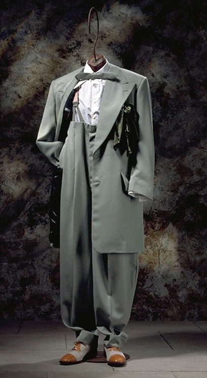 Authentic 1920s Men S Suits The 1920 S Look For Men