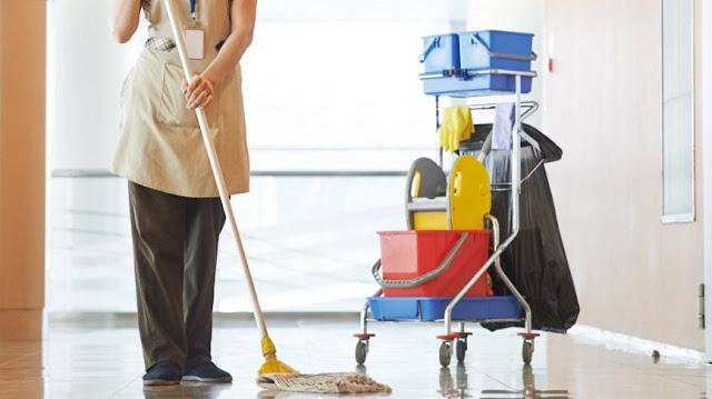 87 σχολικές καθαρίστριες προσλαμβάνονται στους Δήμους της Αργολίδας