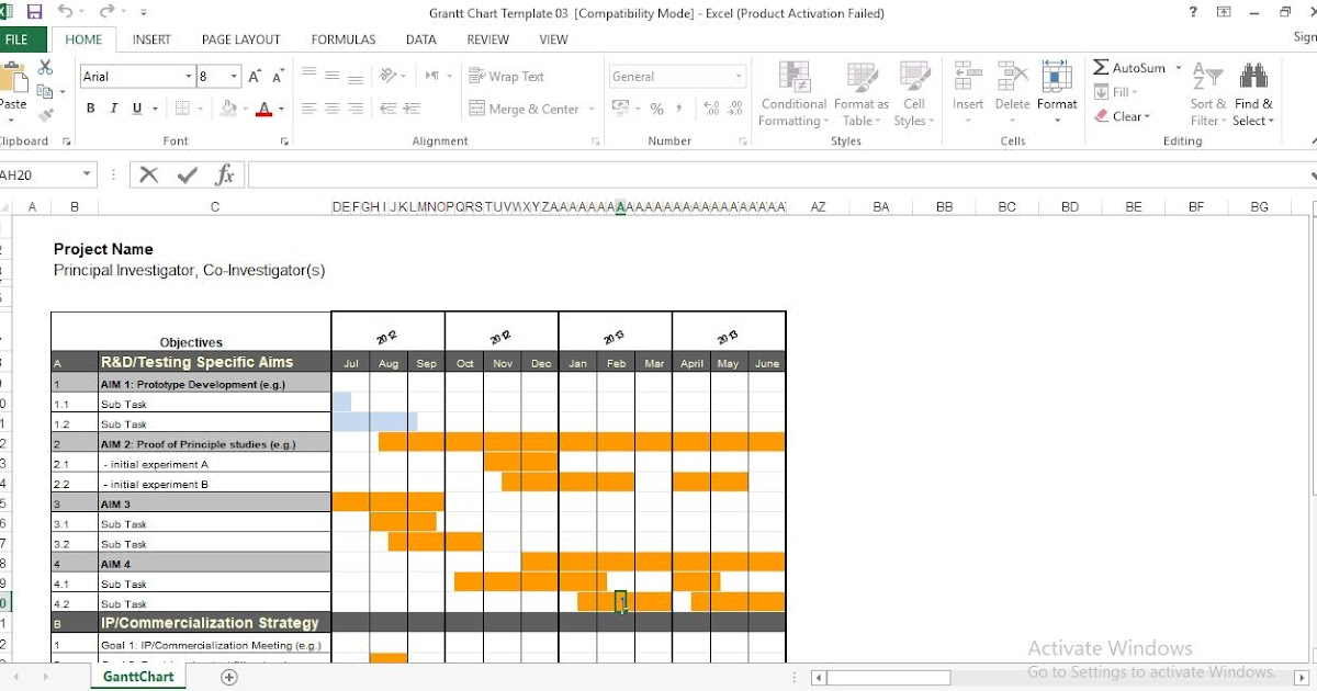 Free Excel Gantt Chart Template Download from 4.bp.blogspot.com
