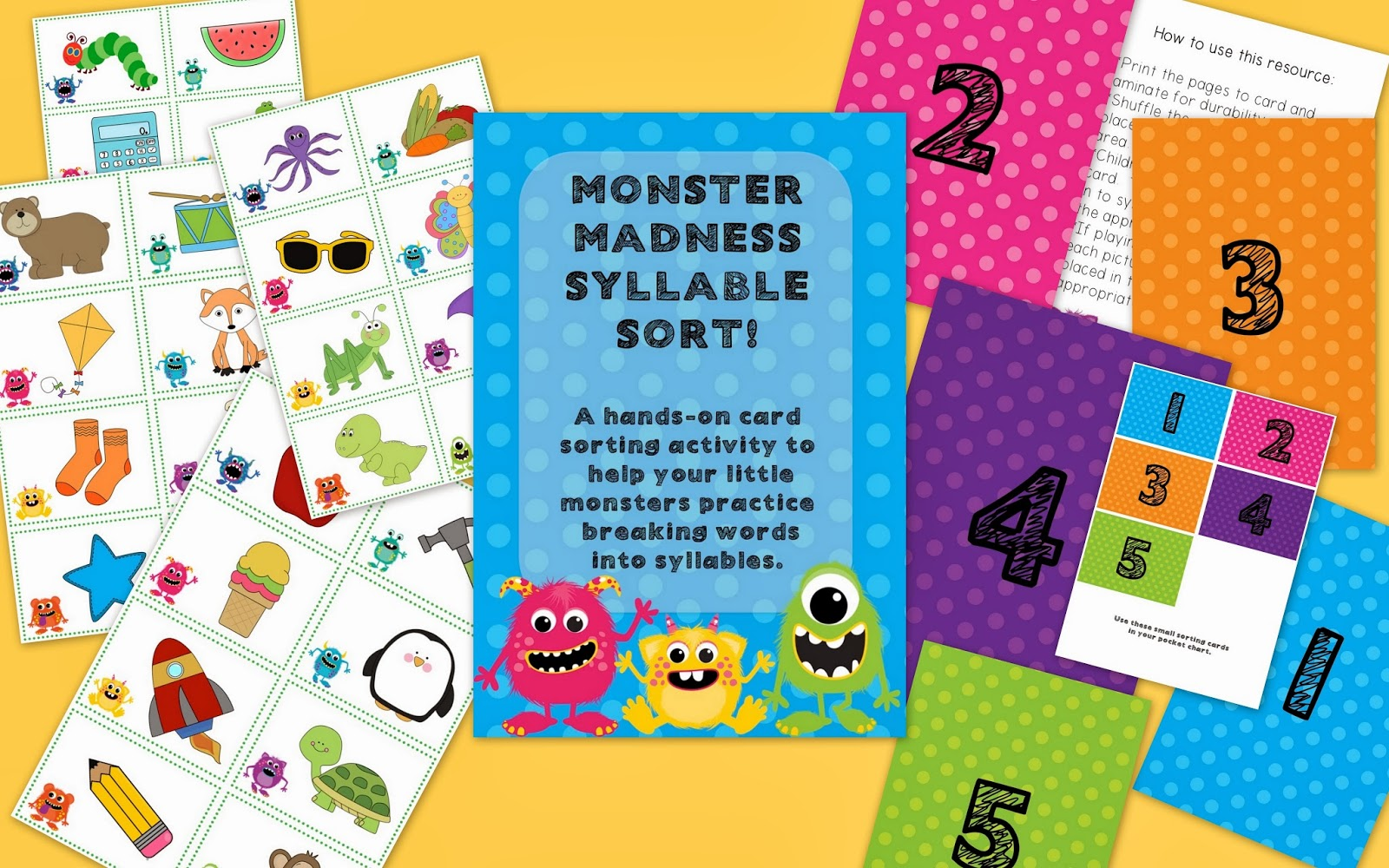Love Laughter And Learning In Prep Monster Madness A