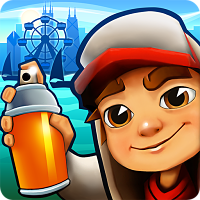 Subway Surfers Hack Cho Android
