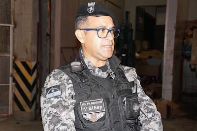 Tenente Marcone