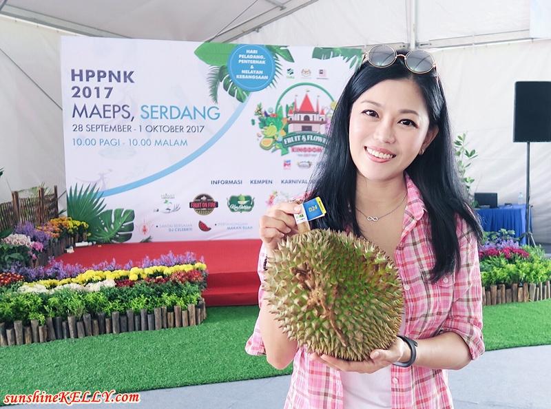 Malaysia Food Festival  Maeps