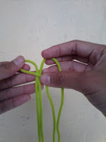 Cara Membuat Tas Dari Tali Kur Untuk Pemula