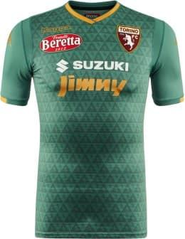 トリノFC 2018-19 ユニフォーム-サード