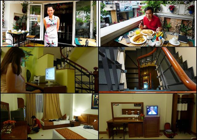 Hong Han Hotel, Vietnam