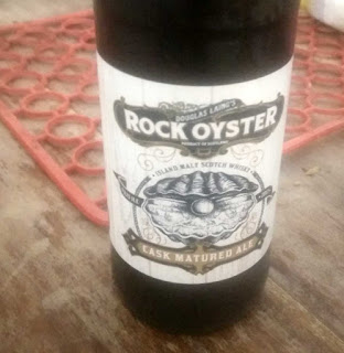 Another astounding beer by Steve