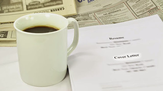 The Secret to the Perfect Cover Letter