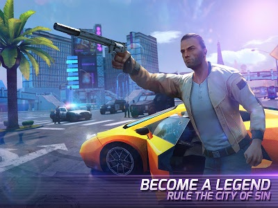 Gangstar Vegas screenshot 0