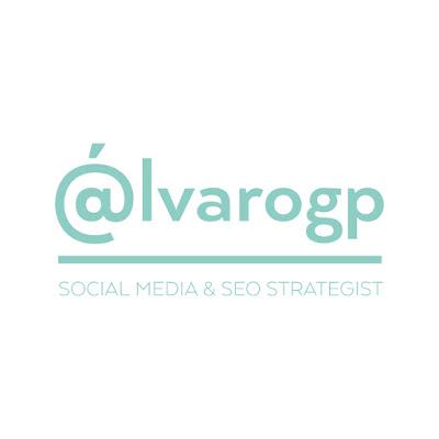 ÁlvaroGP - Social Media & SEO Strategist - Generación de contenidos en Web - Redes Sociales y Blogs - Posicionamiento SEO en Google - Álvaro García - el troblogdita - MIBer