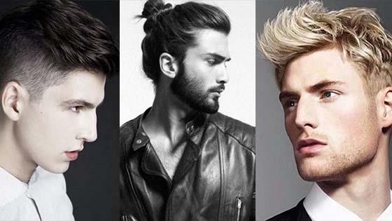 9 Gaya Rambut Lelaki Yang Trending Masa Kini