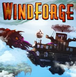 Wind Forge PC Games