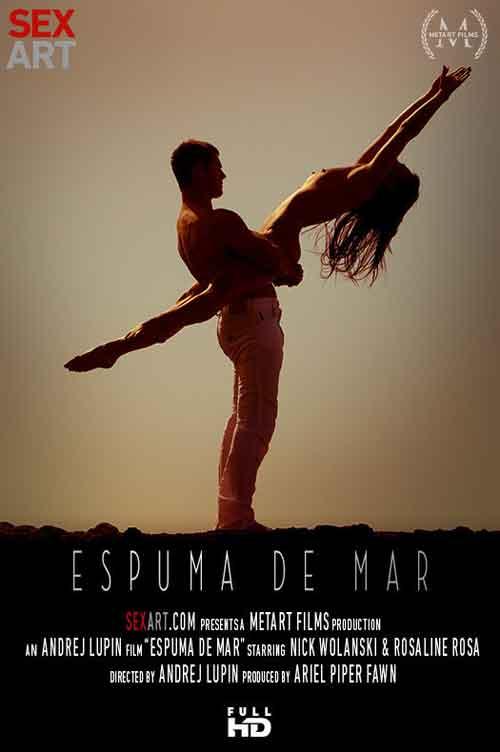 Espuma De Mar SexArt 2016