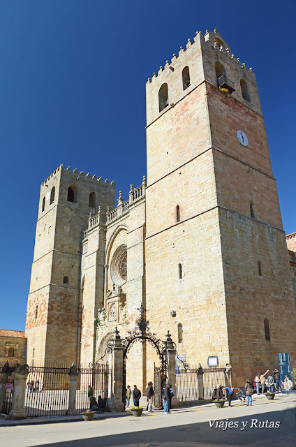Catedral de Santa María, Sigüenza