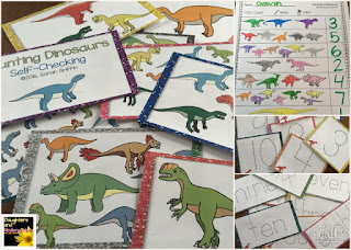 http://daughtersandkindergarten.blogspot.com/2016/08/counting-dinosaurs.html