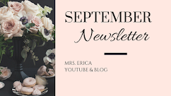September Monthly Newsletter #2