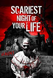 Watch Scariest Night of Your Life Online Free 2018 Putlocker