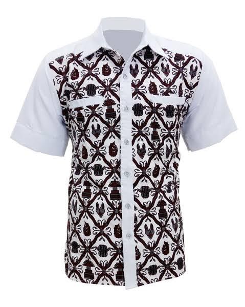Model Baju Batik Pria Kombinasi Lengan Panjang : model, batik, kombinasi, lengan, panjang, Model, Batik, Lelaki, Terbaru, Maria, Space