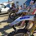 Team Bianchi Prata - Honda na Baja Portalegre 2017