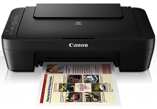 Canon PIXMA MG3053 Driver Download - Mac, Windows