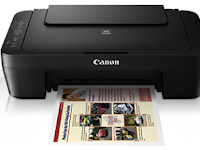 Canon PIXMA MG3053 Driver Free Download and Review