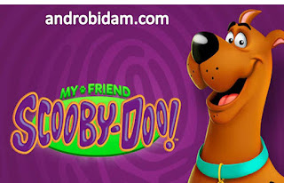 Game Android Terbaik My friend Scooby-Doo!