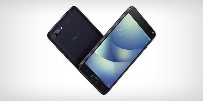 Bulan September Zenfone 4 Terbaru ASUS Sudah Tersedia Di