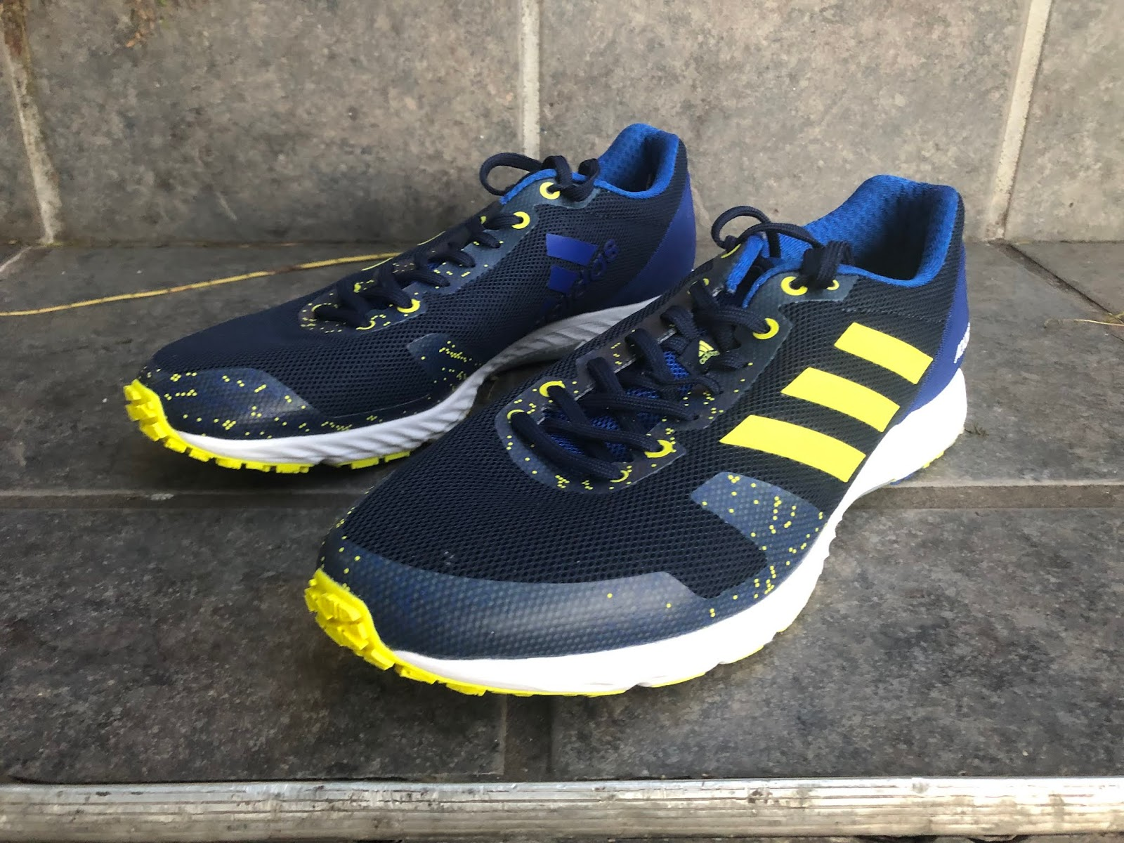 24d5cf0829e1 Specifications (via Runnerinn) Weight  7.0 oz (Men s size 9) Stack Height   15mm   8.5 mm. Drop  6.5 mm. Classification  Racing Flat
