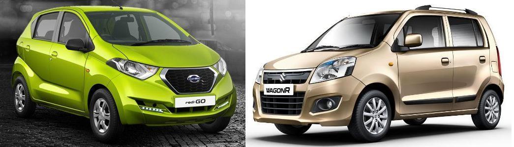Maruti Suzuki Ignis vs WagonR Comparison Review