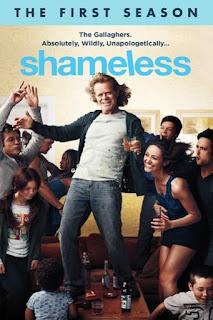 Shameless (US) Temporada 1 audio español