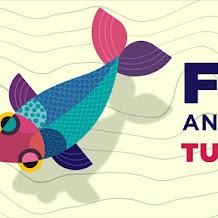 Tutorial AE: Cara Membuat Animasi Seekor Ikan di After Effects dengan Puppet Pins