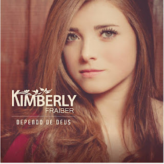 Baixar CD Dependo de Deus – Kimberly Fraiber Gratis