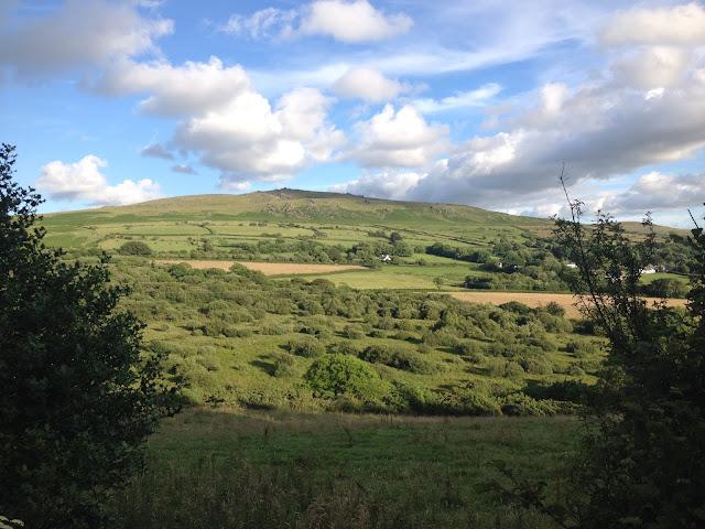 Dartmoor Sourton Okehampton