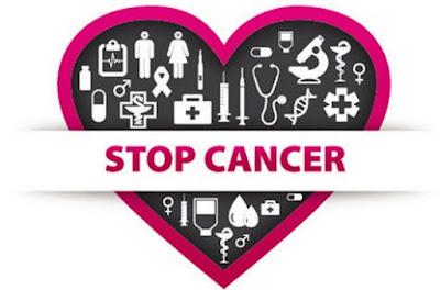 Sukses Pengobatan Kanker