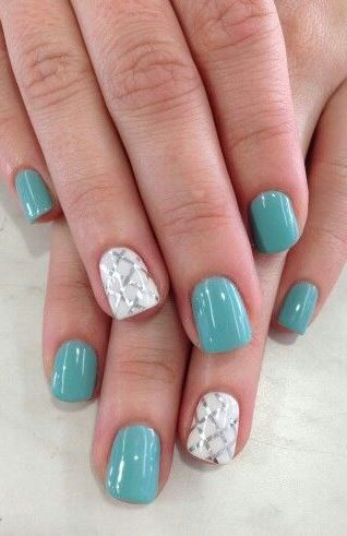 Nails Design for Short Nails