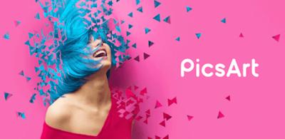 تطبيق PicsArt Photo Studio