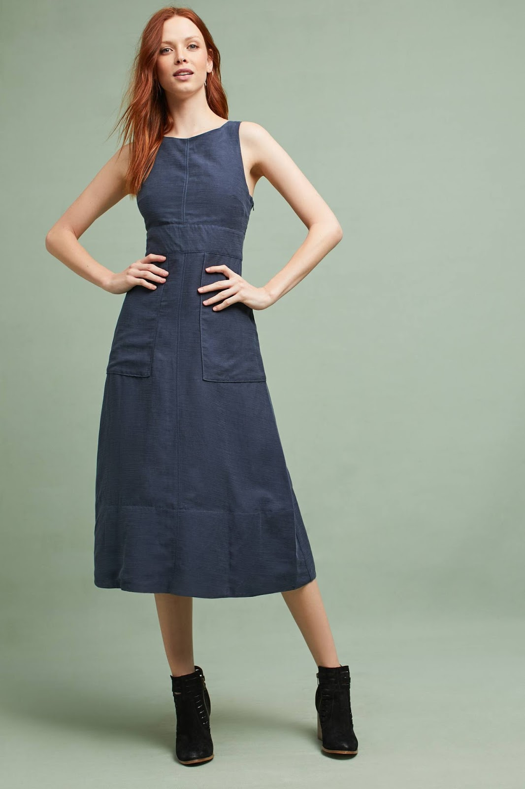 d260f8a34ffc Quick reviews of 25+ Anthropologie dresses that are 20% off today ...