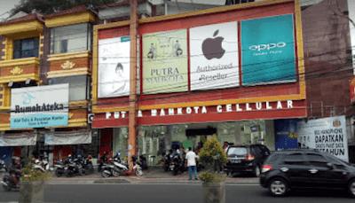 Kredit HP di Bali