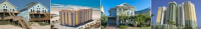 Condos For Rent in Perdido Key Florida