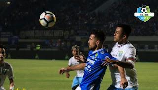 Persib Bandung vs Persela Lamongan 1-0 Video Gol & Highlights