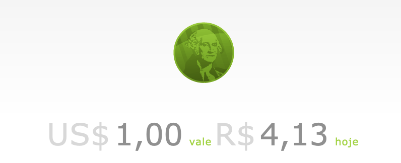 Onde Investir Com O Dólar Alto